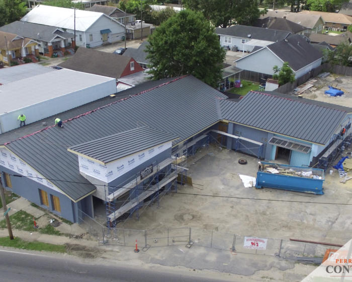 Ark Animal Hospital Construction Project